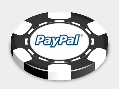 paypal casino sites icon