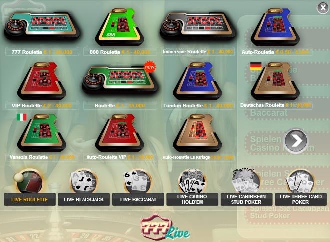 Slots on cruise ships