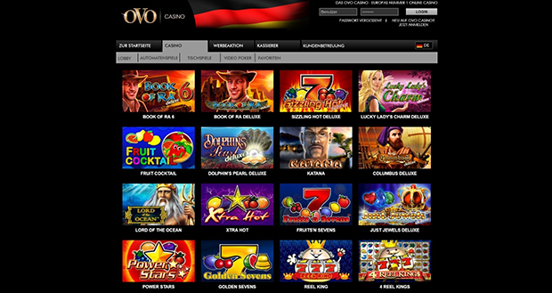 welches online casino sizling hot online