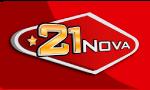 paypal casino site 21nova logo