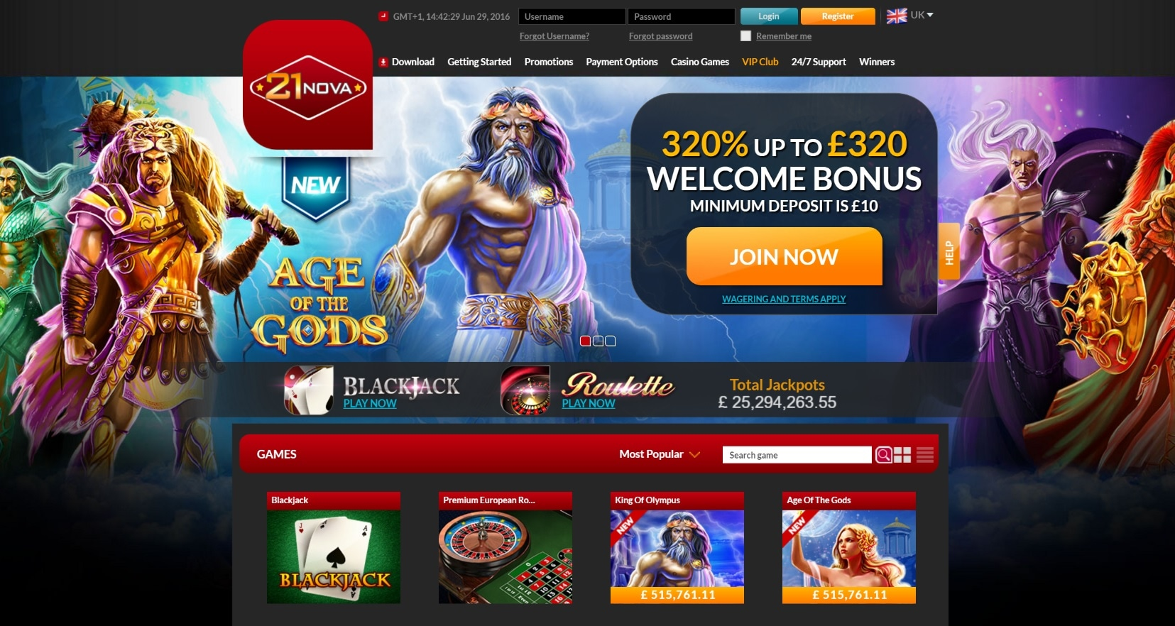 online casino gambling site casino holidays