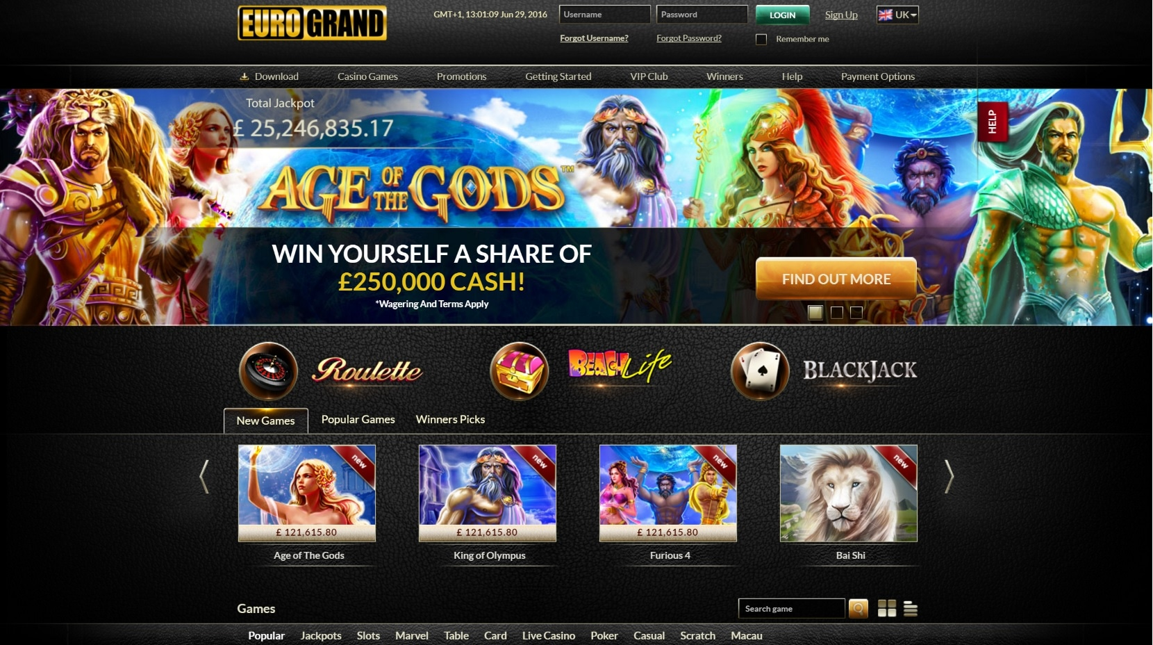 Find the Best Gambling Sites for Your Region
