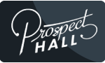 paypal casino site prospect hall logo