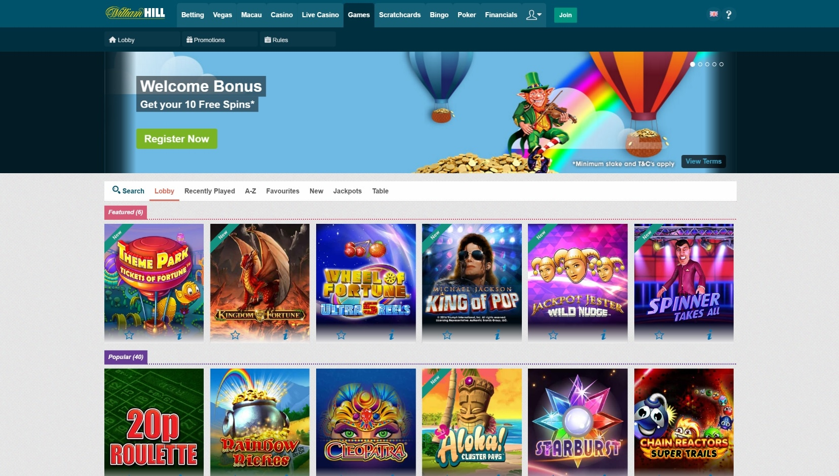 The Best PayPal Casino Bonus Offers in 2019