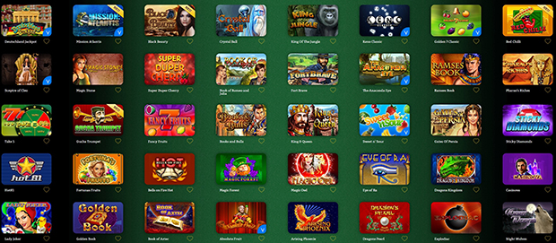 onlinecasino paypal