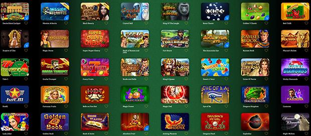onlinecasino.de paypal casino spielauswahl