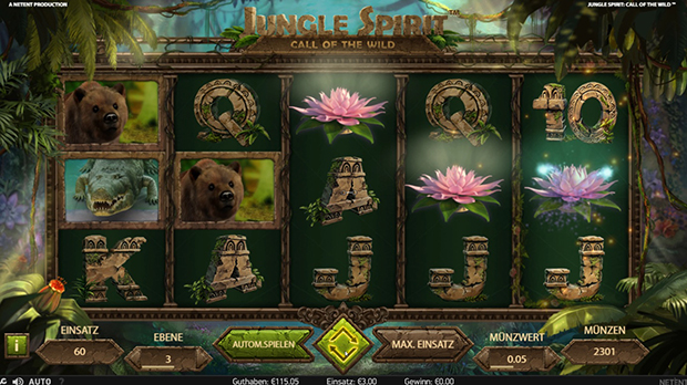 netent paypal casino jungle spirit freispiele