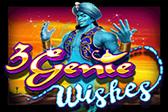 pragmatic play paypal casino 3 genie wishes logo