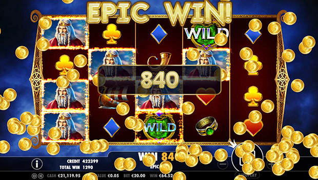 pragmatic play paypal casino beowulf gewinn