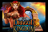 pragmatic play paypal casino dragon kingdom logo
