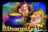 pragmatic play paypal casino dwarven gold logo