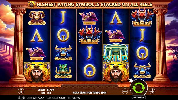 pragmatic play paypal casino hercules übersicht