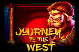 pragmatic play paypal casino journey to the west logo