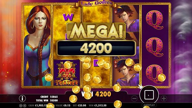 pragmatic play paypal casino lady godiva gewinn