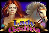 pragmatic play paypal casino lady godiva logo