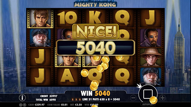 pragmatic play paypal casino mighty kong gewinn