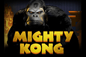 pragmatic play paypal casino mighty kong logo