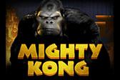 pragmatic play paypal casino mighty kong logo