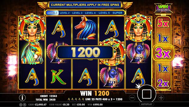 pragmatic play paypal casino queen of gold gewinn