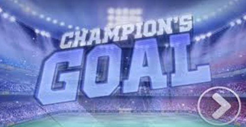 champion goal