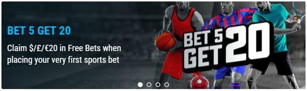 Sportwetten PayPal Betstars Bonus