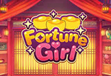 fortune girl microgaming paypal casino logo