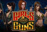 girls with guns microgaming paypal casino logo