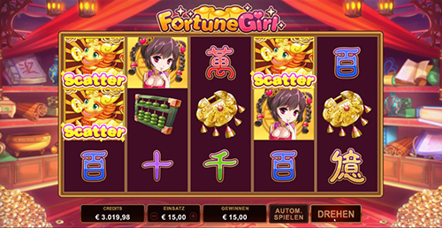 microgaming fortune girl freispiele