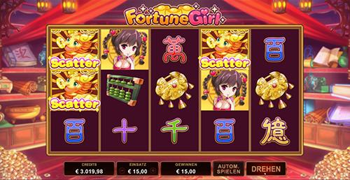 microgaming fortune girl freispiele