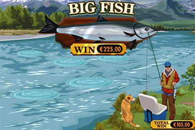Alaskan Fishing™ Slot spel spela gratis i Microgaming Online Casinon
