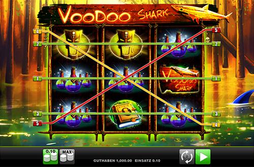 online casino voodoo