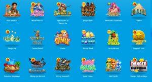 Verajohn PayPal Casino Slots