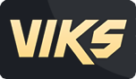 viks paypal casino logo