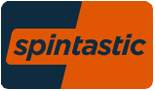 spintastic paypal casino logo