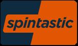 spintastic paypal casino logo