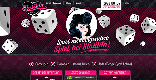 online casino 1 euro paypal