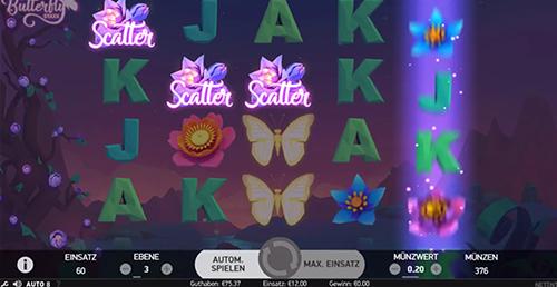 butterfly staxx von netent freispiele