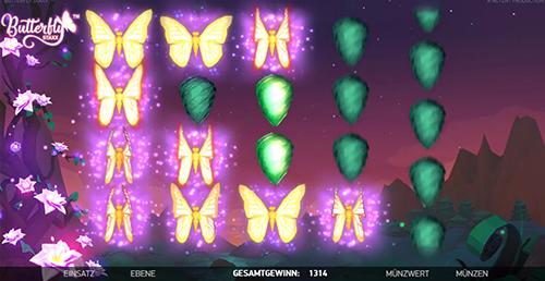 butterfly staxx von netent uebersicht