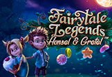 fairytale legends von netent logo