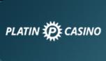 platin paypal casino logo
