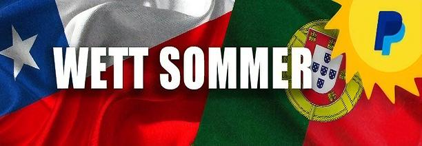 wettsommer portugal chile banner