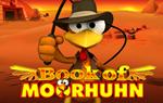 book of moorhuhn online spielothek casino logo
