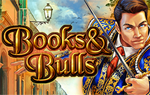 books and bulls online spielothek casino logo