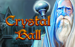 crystall ball online spielothek casino logo