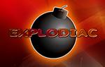 explodiac online spielothek casino logo
