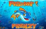 fishin frenzy online spielothek casino logo
