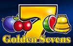 golden sevens spielothek casino logo