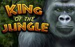 king of the jungle online spielothek casino logo