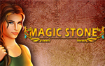 magic stone online spielothek casino logo