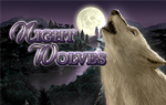 night wolves online spielothek casino logo